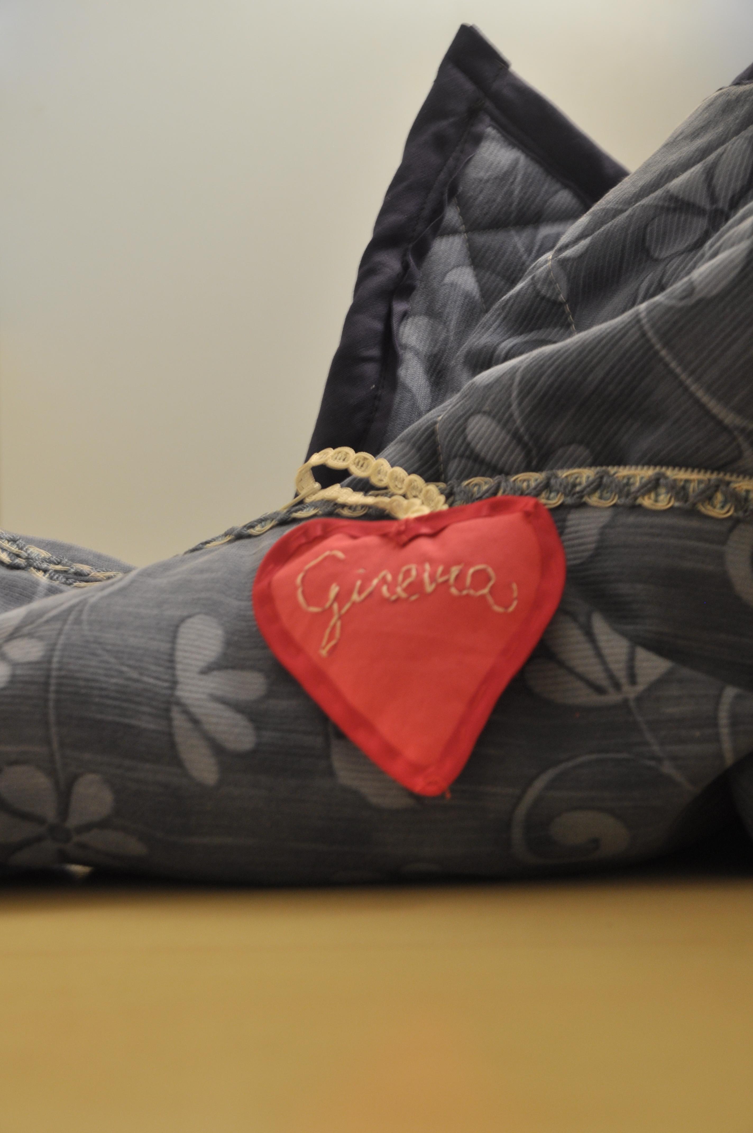 Tutorial e schemi per borse di stoffa fai da te handmade bags for Fasciatoio fai da te
